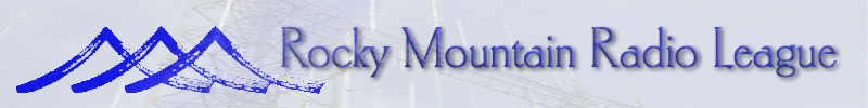 Rocky Mountain Radio League